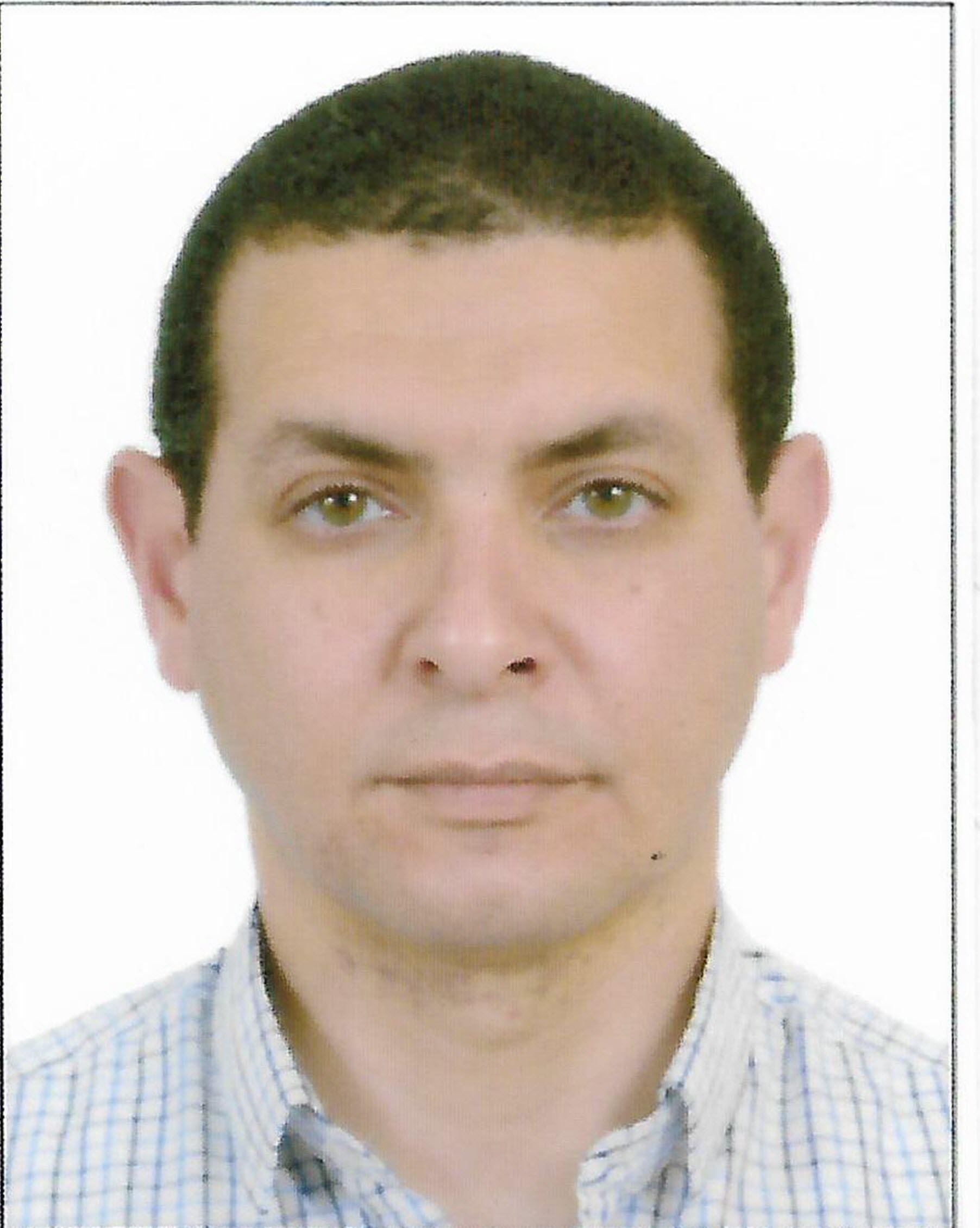 Ahmed Mohammed Mahmoud <span>Abdrabou</span>